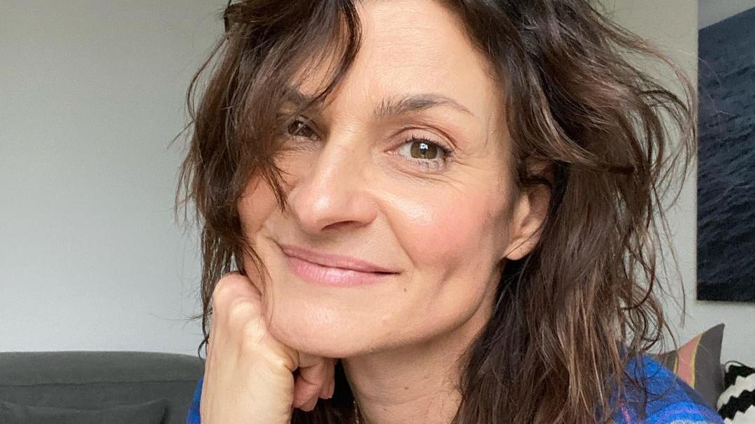 Marlene Lufen ist positiv gestimmt, dass wir mit Zusammenhalt und Selbstreflektion weit kommen