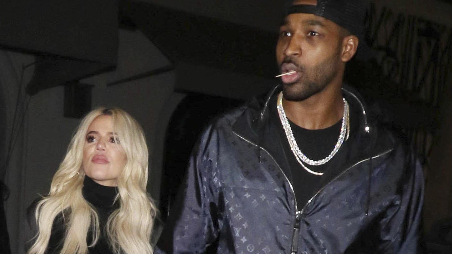 Khloé Kardashian und Tristan Thompson wissen, wie Untreue eine Partnerschaft belasten kann. Der Profi-Basketballer soll Khloé mehrmals betrogen haben.