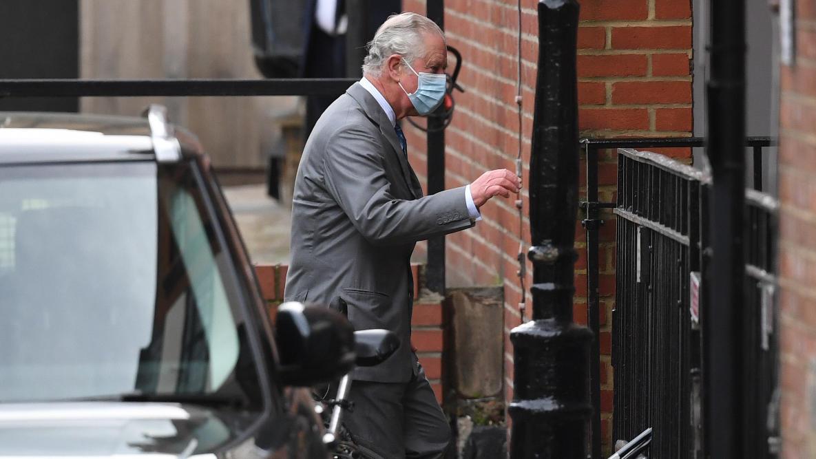 Prinz Philip im Krankenhaus: Verfolgte er mit seinem Besuch im Krankenhaus einen bestimmten Plan?