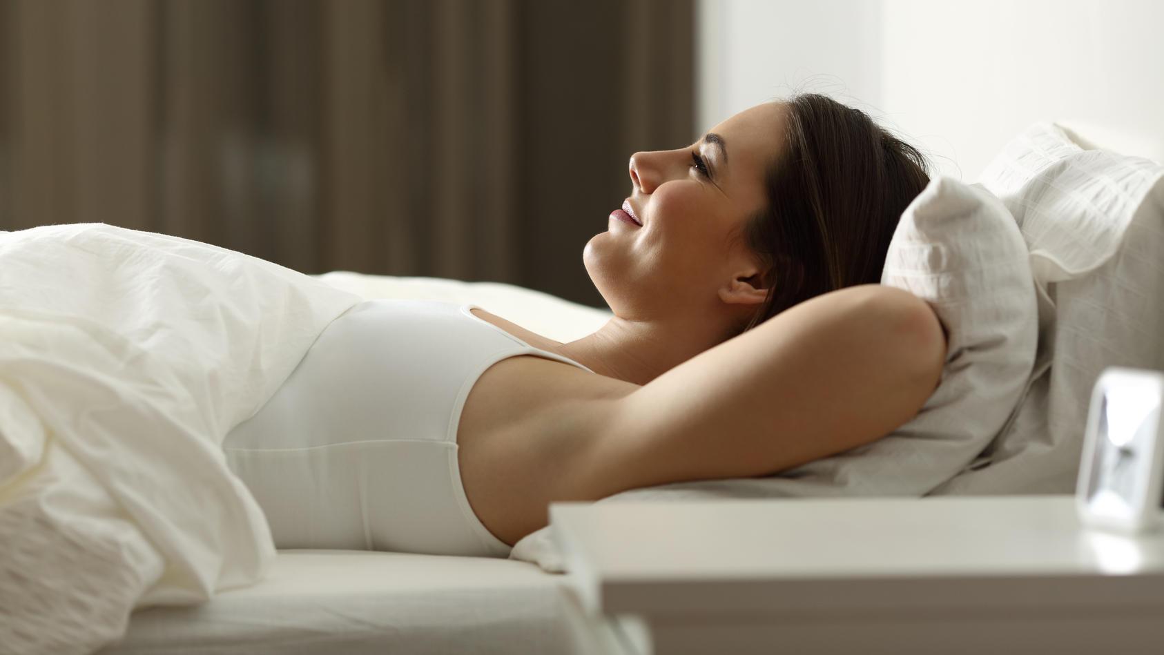 Welche Matratze passt am besten zu Körper und Schlafgewohnheiten?
