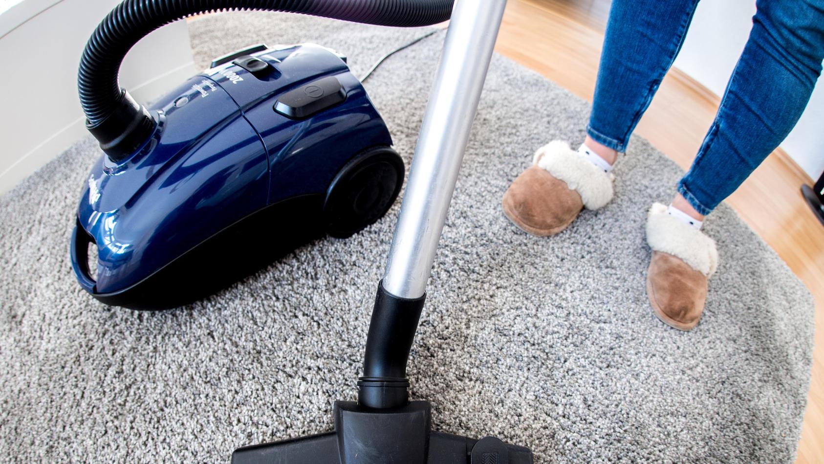 In China muss ein Mann seine Ex-Frau für die von ihr geleistete Hausarbeit bezahlen.