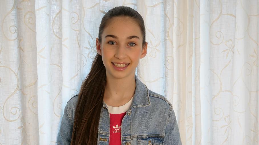 Angelina Stecher-Williams