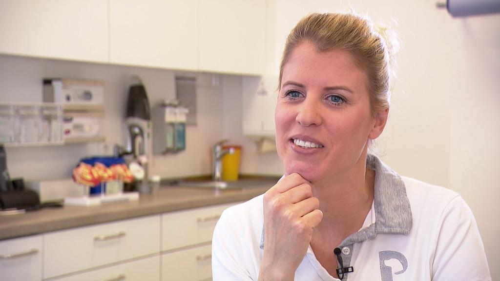 Dr. Tanja Pollmüller