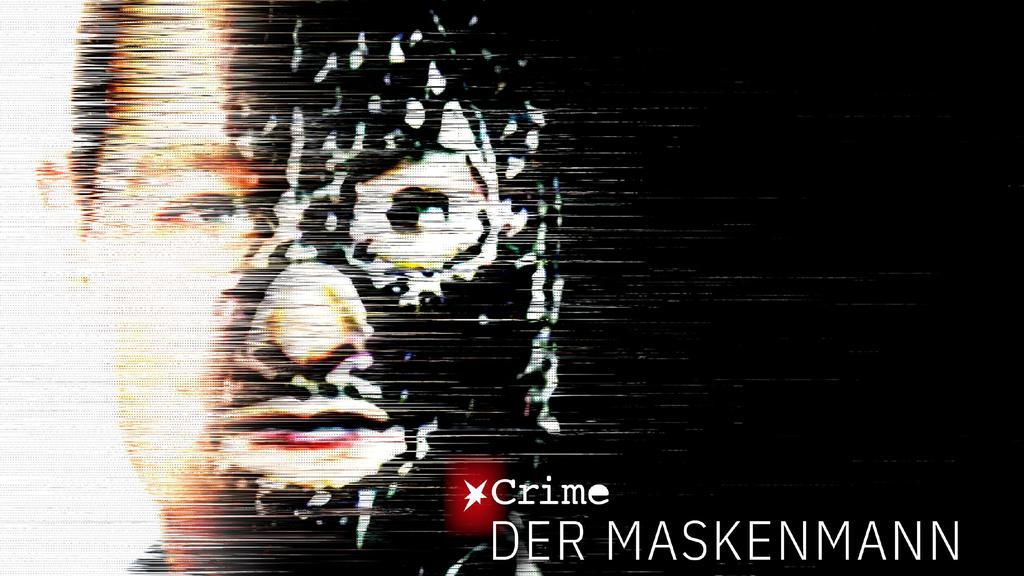 """""""STERN CRIME: Der Maskenmann"""" ist eines von vielen Crime-Highlights auf TVNOW."""