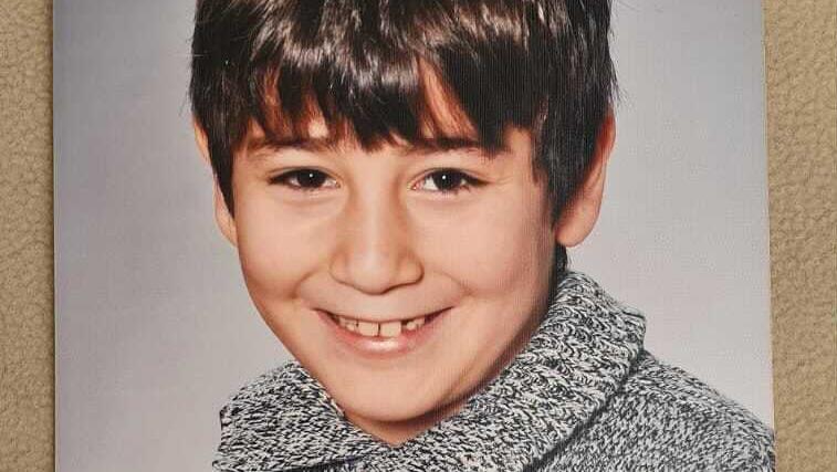 Der 13-jährige Sinan Toptik starb an schweren Stichverletzungen.