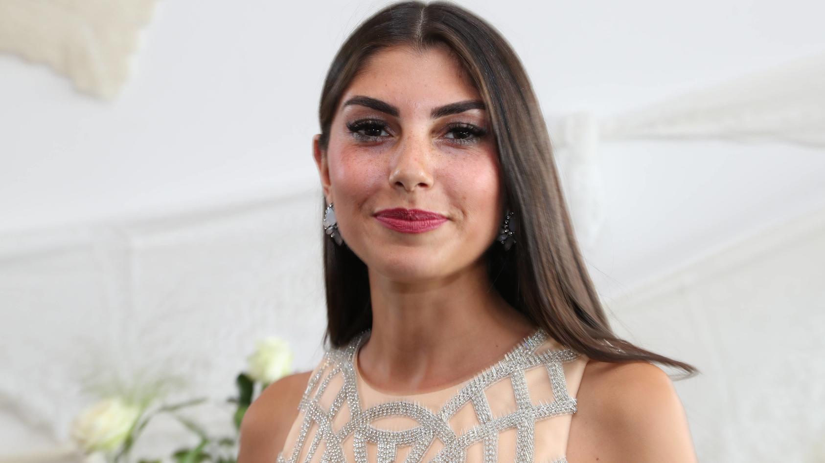 Yeliz Koc verrät, wie viel sie aktuell wiegt.