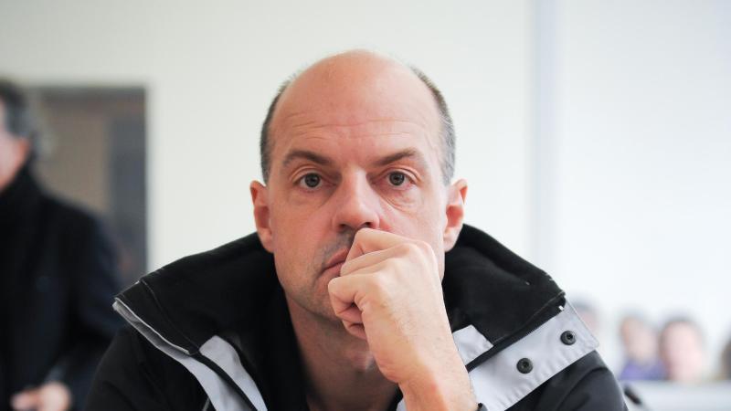 Thomas Drach wurde von den Niederlanden nach Deutschland ausgeliefert.
