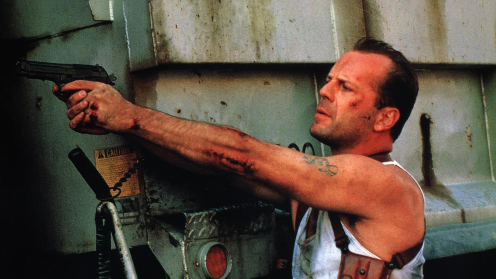 """""""Stirb Langsam"""" & Co.: Das sind die besten Action-Filme auf TVNOW!"""
