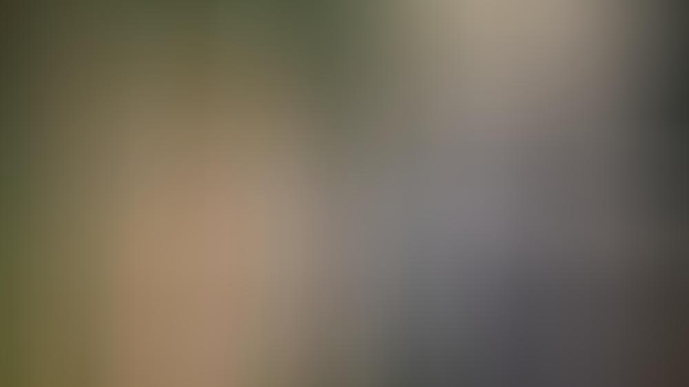 """Heidi Klum erhält einmal mehr Unterstützung von """"Making The Cut""""-Juror Tim Gunn."""