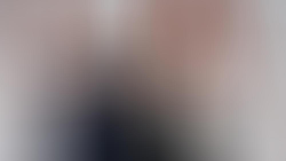 Friederike Kempter und Jan-Ole Gerster freuen sich auf das zweite Kind.