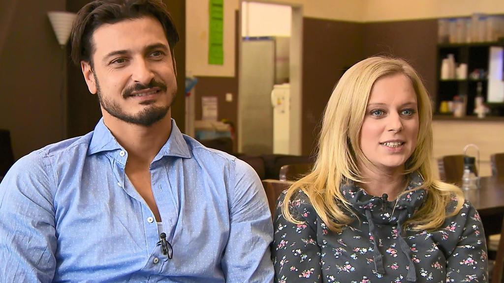 Salvatore und Juliette Greco sind immer noch ein Paar und haben zwei Kinder.