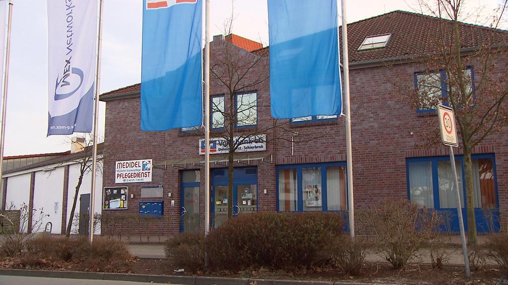 Volksbank Delmenhorst