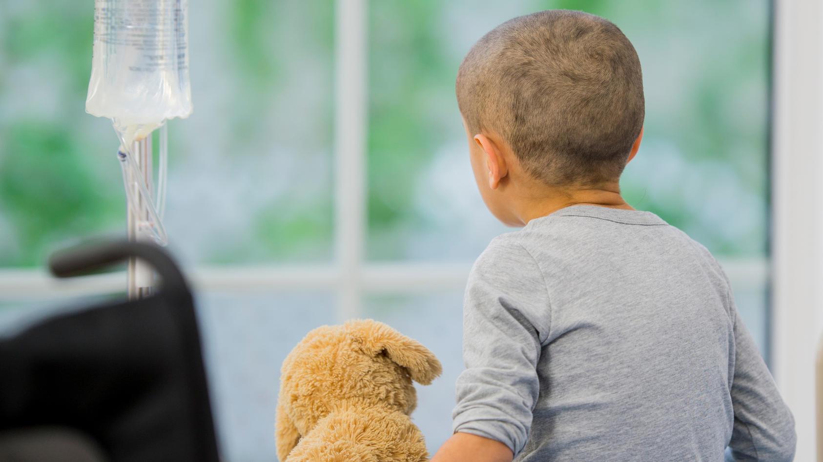 Bei Erkrankungen wie Krebs ist es entscheidend, so früh wie möglich mit einer Therapie zu beginnen.