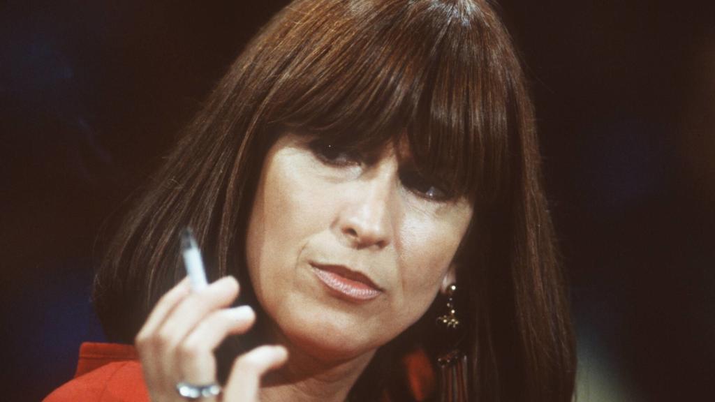 Marianne Bachmeier 1991