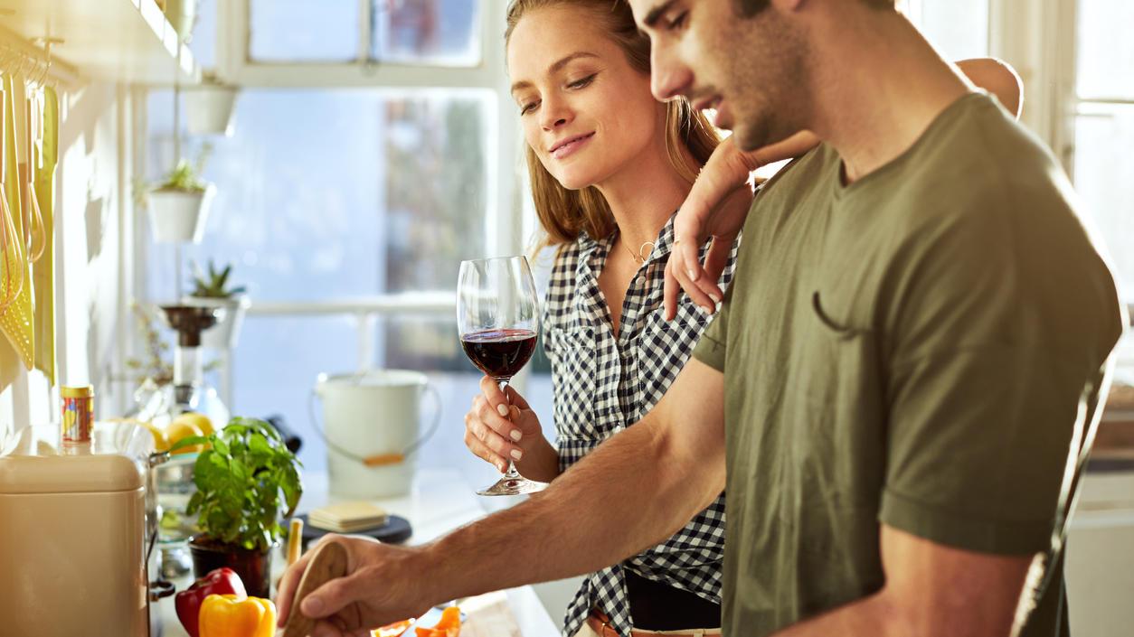 Verkocht Alkohol eigentlich beim Kochen?
