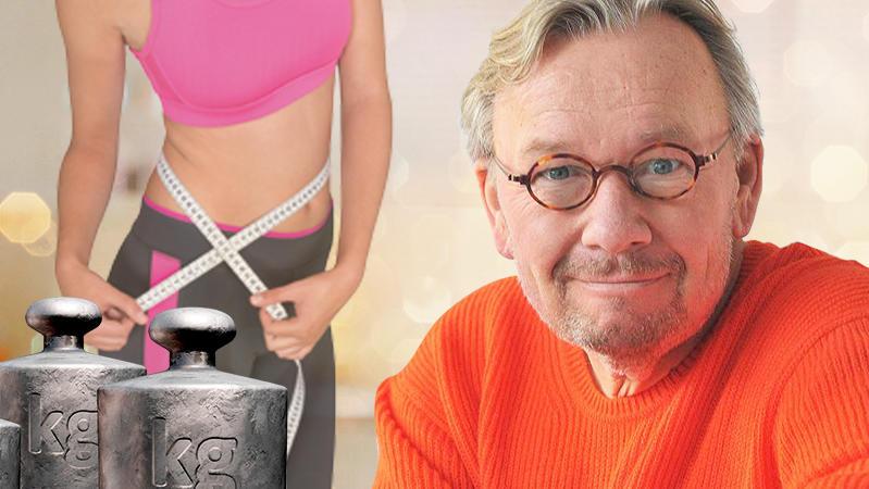 Starke Leistung! Bernd Stelter verrät uns, wie er ohne Diät 25 Kilo abnahm.