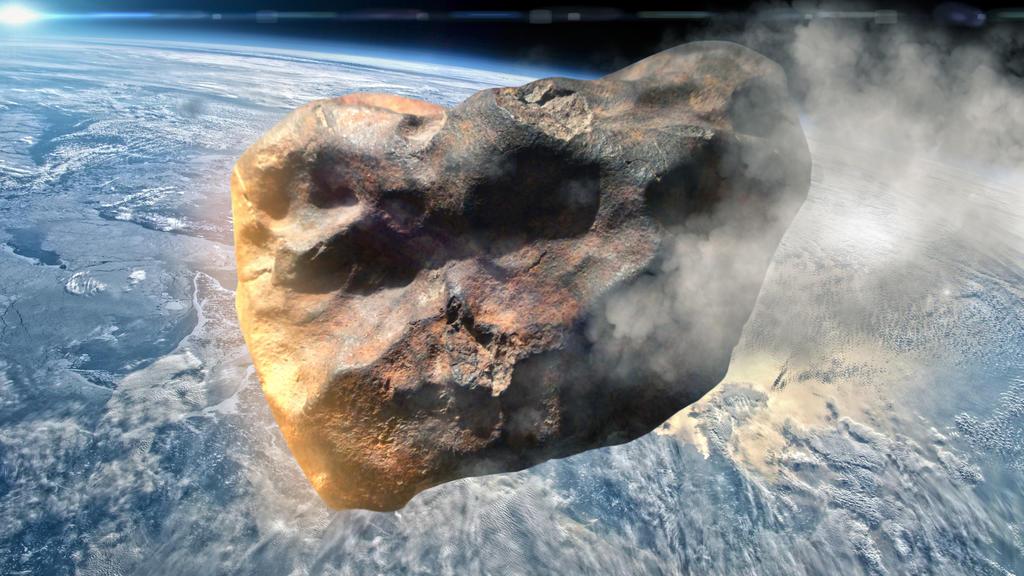 Apophis Asteroid, planetare Verteidigung