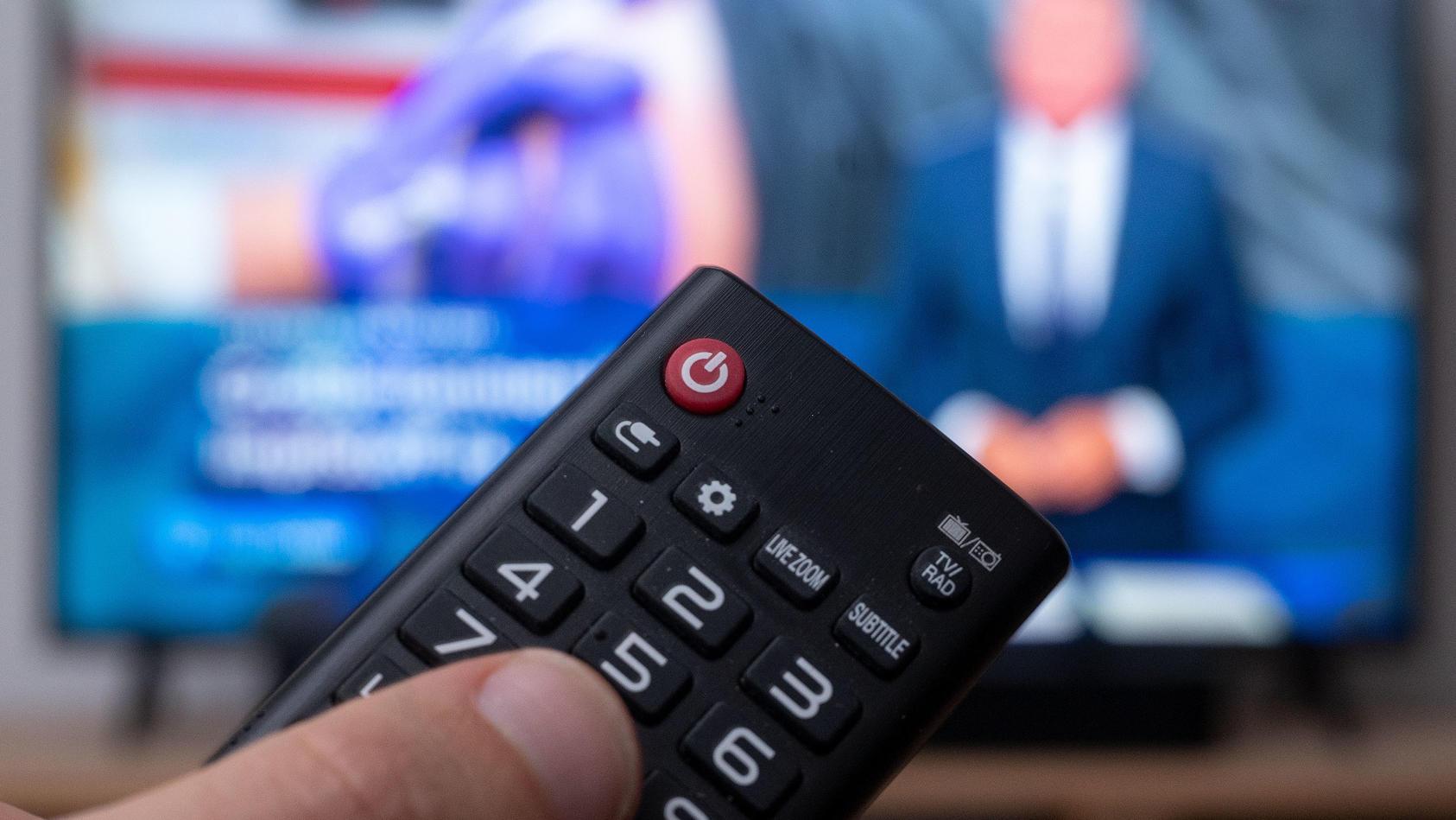 Smart-TV bei Lidl im Angebot