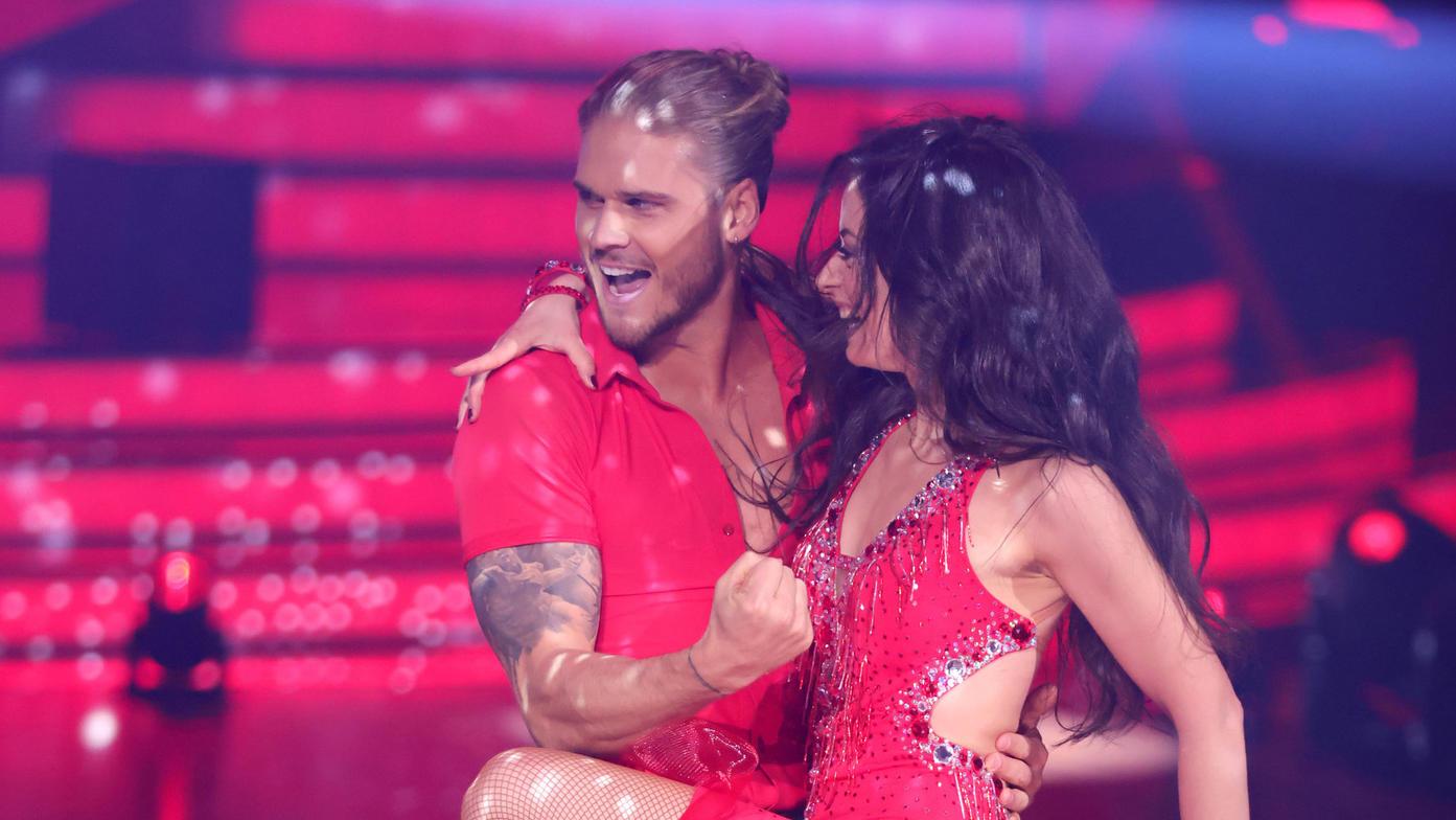 """""""Let's Dance"""" - Auftakt zur 14. Staffel der RTL-Tanzshow"""