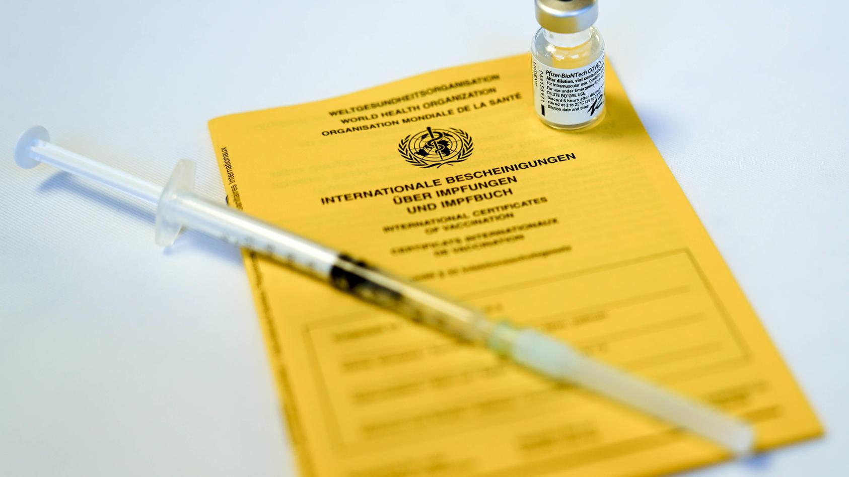 Wie wichtig und wirksam bereits die Erstimpfung gegen COVID-19 ist, belegt jetzt eine italienische Studie.