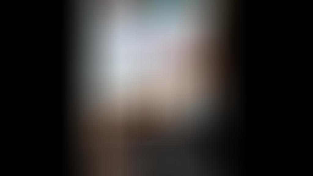Wolke Hegenbarth: Süßes Foto von Sohn Avi und Partner Oliver beim Malen