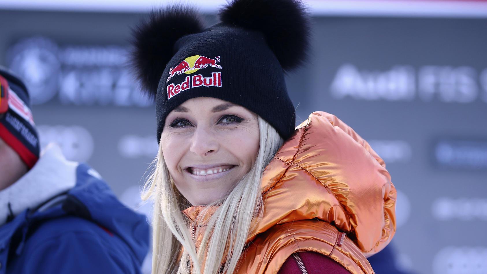 Für die ehemalige Weltklasse-Skirennfahrerin Lindsey Vonn ist die Corona-Pandemie nach eigenen Angaben ein Glücksfall.