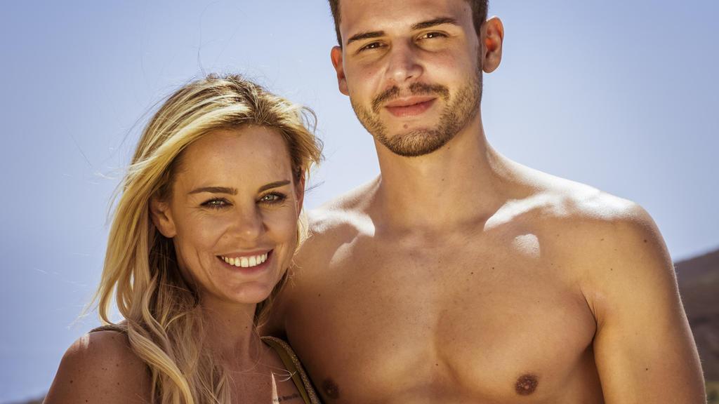 Love Island Staffel 5 Couples: Nicole und Dennis