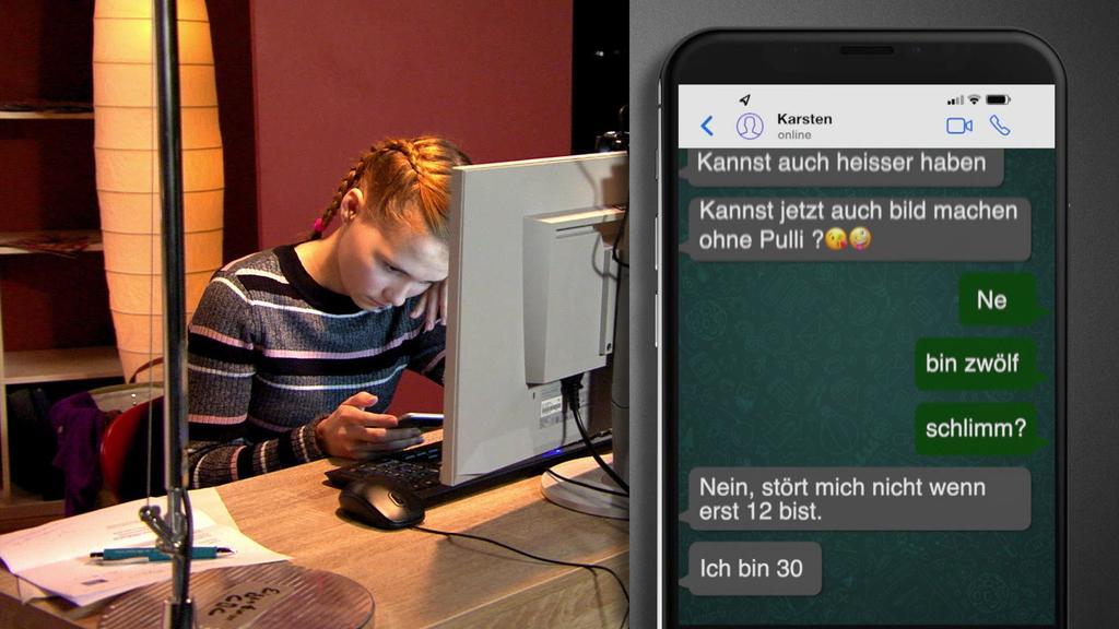 "RTL Spezial ""Angriff auf unsere Kinder"""