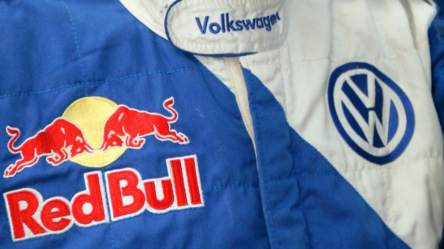 Red Bull und Volkswagen - passt das?