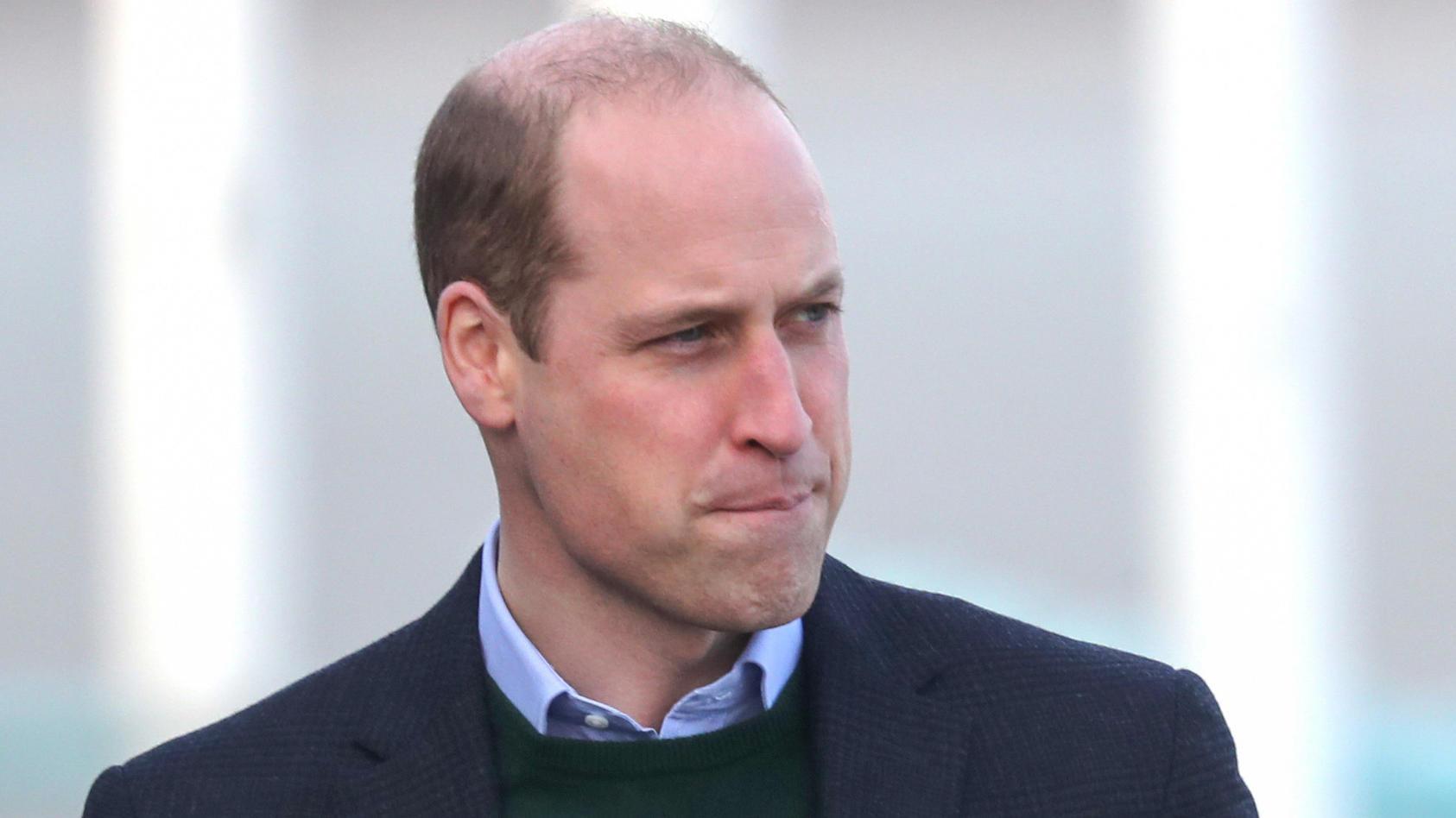 Prinz William zeigt sich betroffen von den neusten Erkenntnissen über die Hintergründe des Skandalinterviews seiner Mutter Diana.