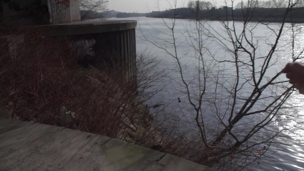 14-Jährige stirbt in der Seine