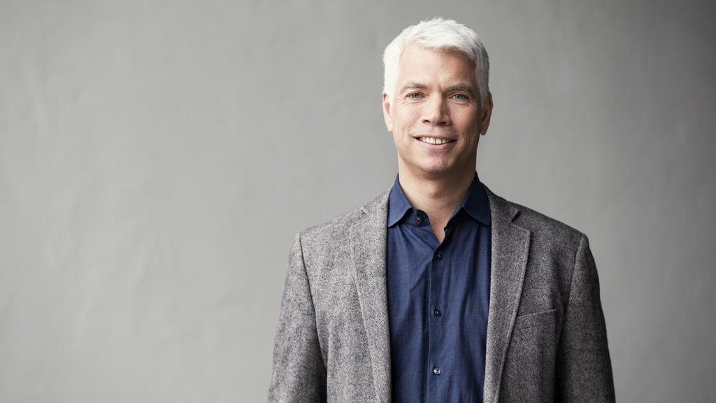 RTL-Chef Henning Tewes