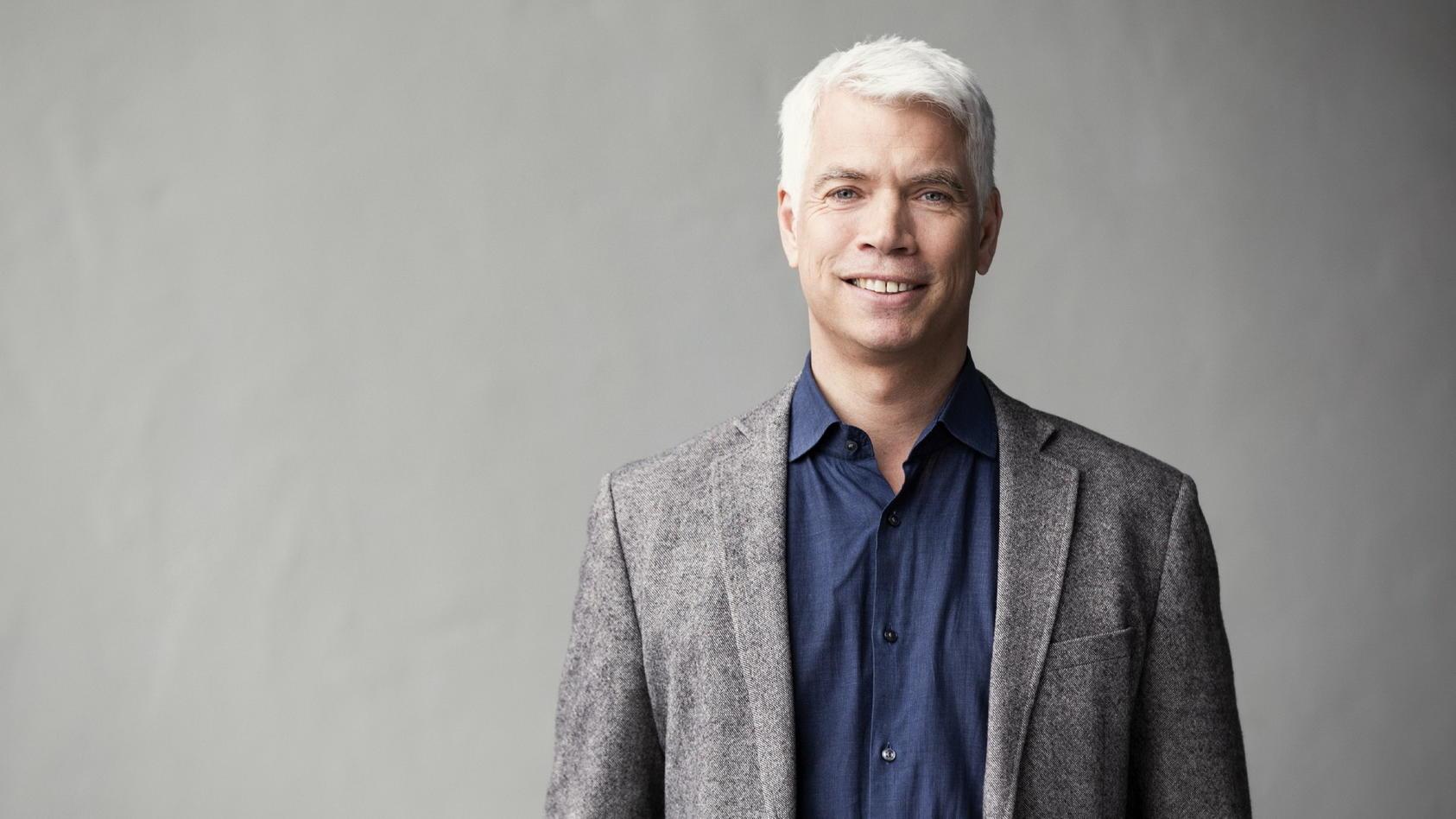 Co-Geschäftsleiter von RTL+, Henning Tewes