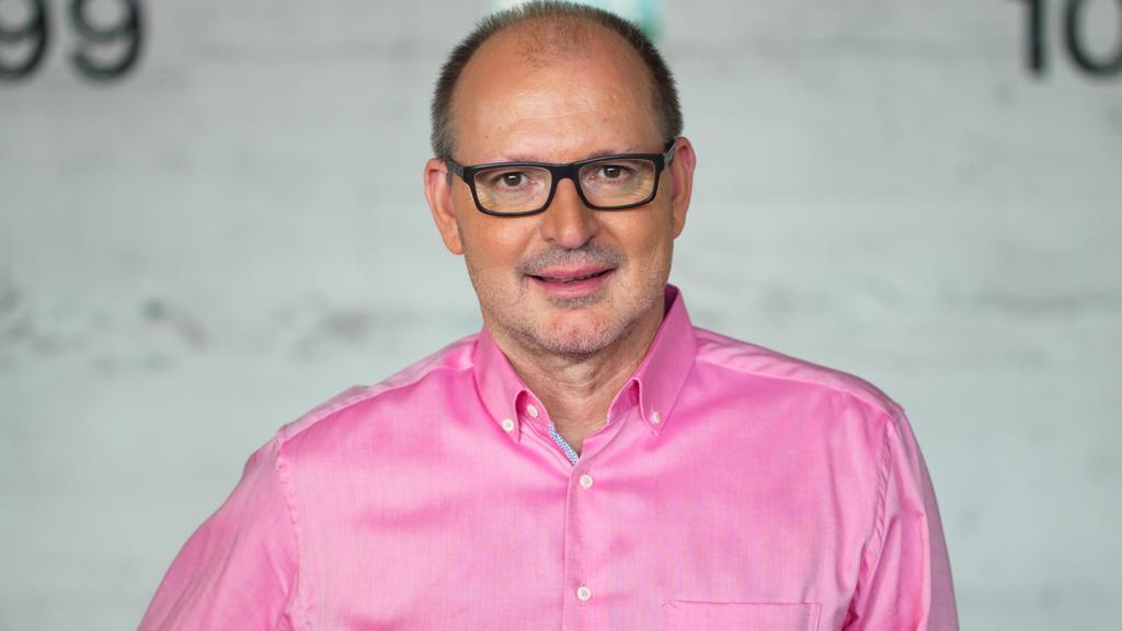 Statistiker Prof. Dr. Christian Hesse