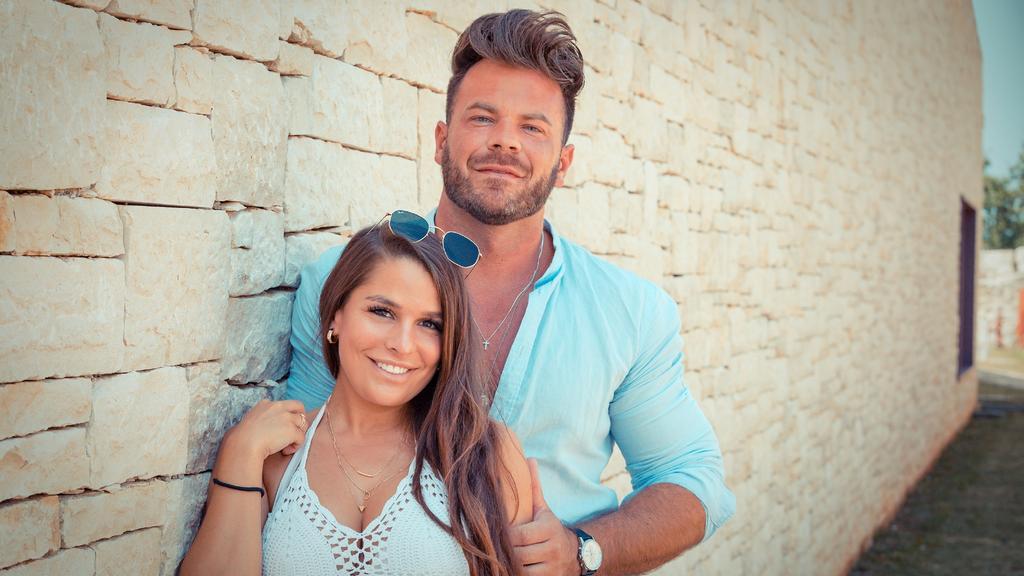 """Meike (29) und Marcus (35) aus Köln testen ihre Beziehung bei """"Temptation Island"""""""