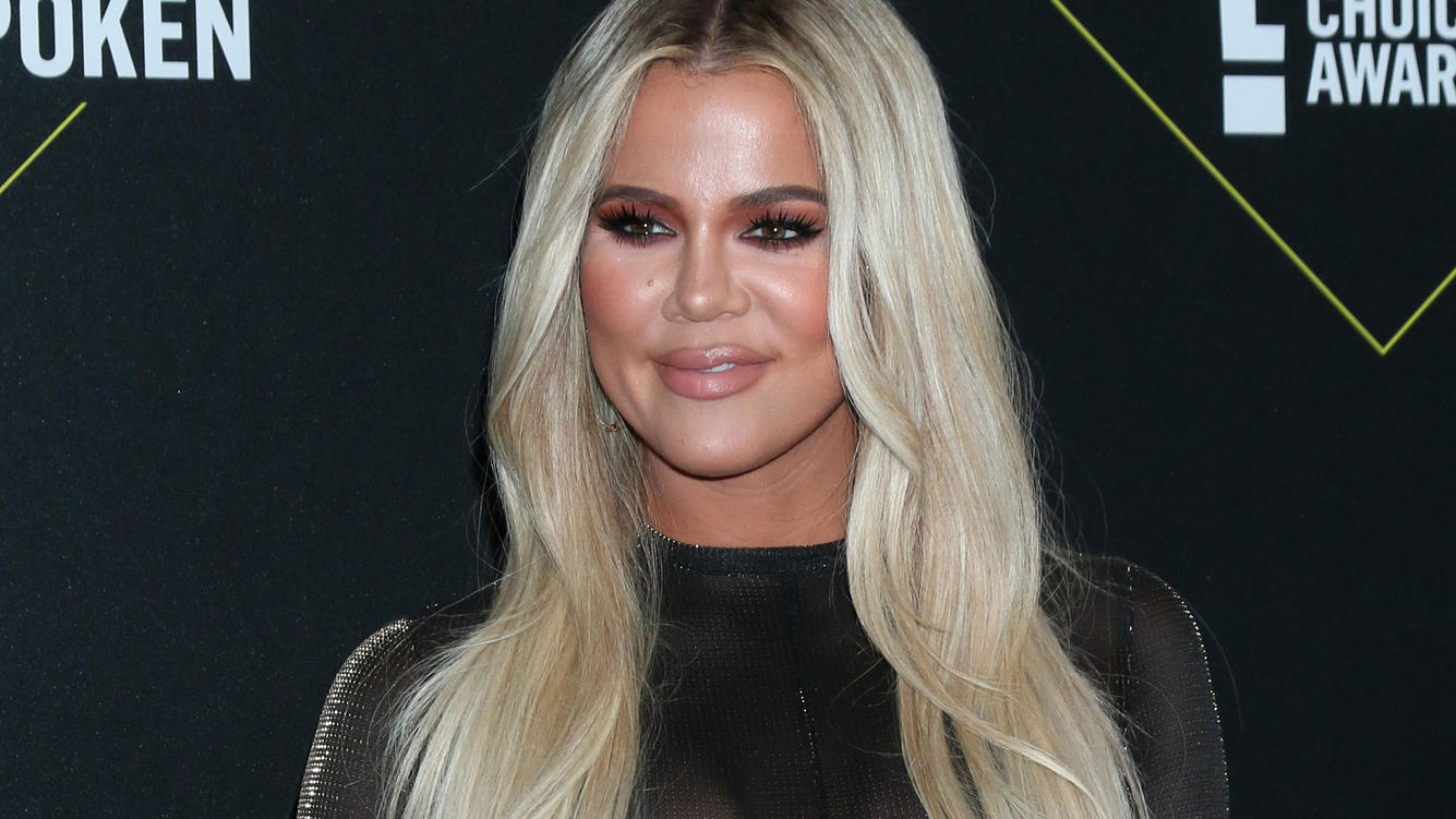 Kaum wieder zu erkennen: Khloé Kardashian hat sich optisch ganz schön verändert