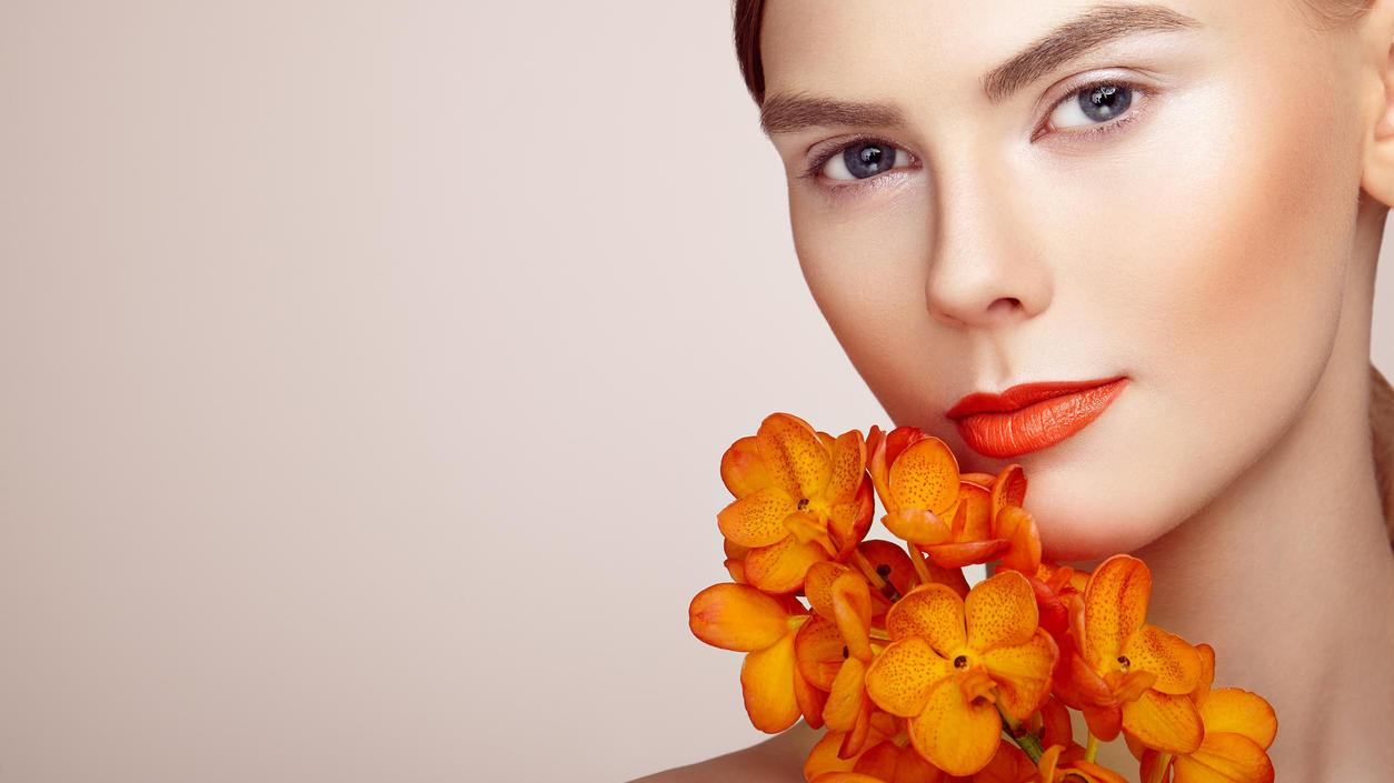 Hauptsache bunt und auffällig: Beim Color-Blocking-Make-up ist alles erlaubt.