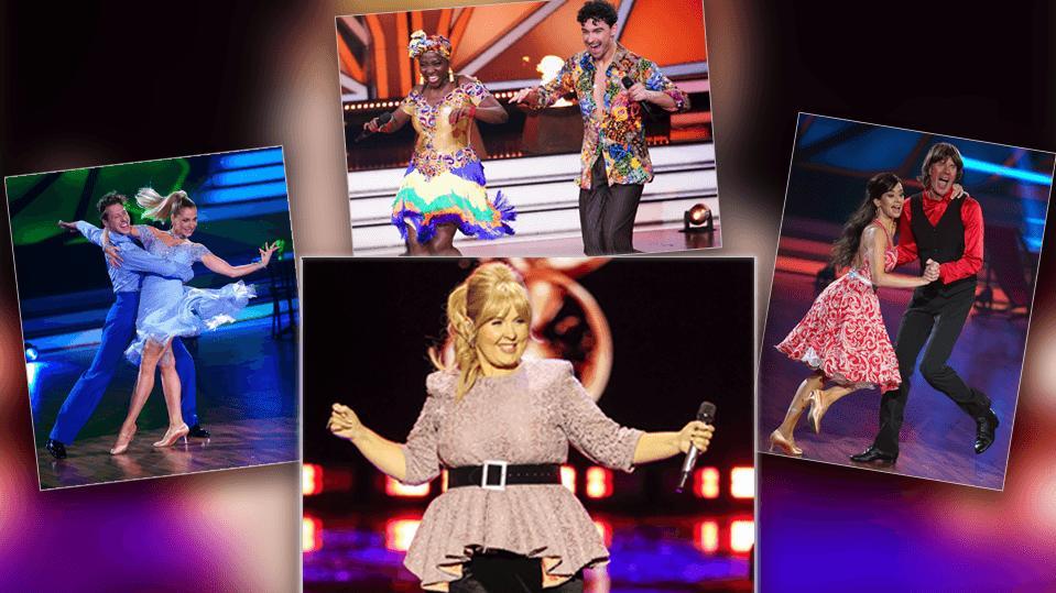 """In """"Let's Dance"""" Show 3 wird es einen Überraschungsgast geben: Maite Kelly ist zurück auf dem Tanzparkett!"""