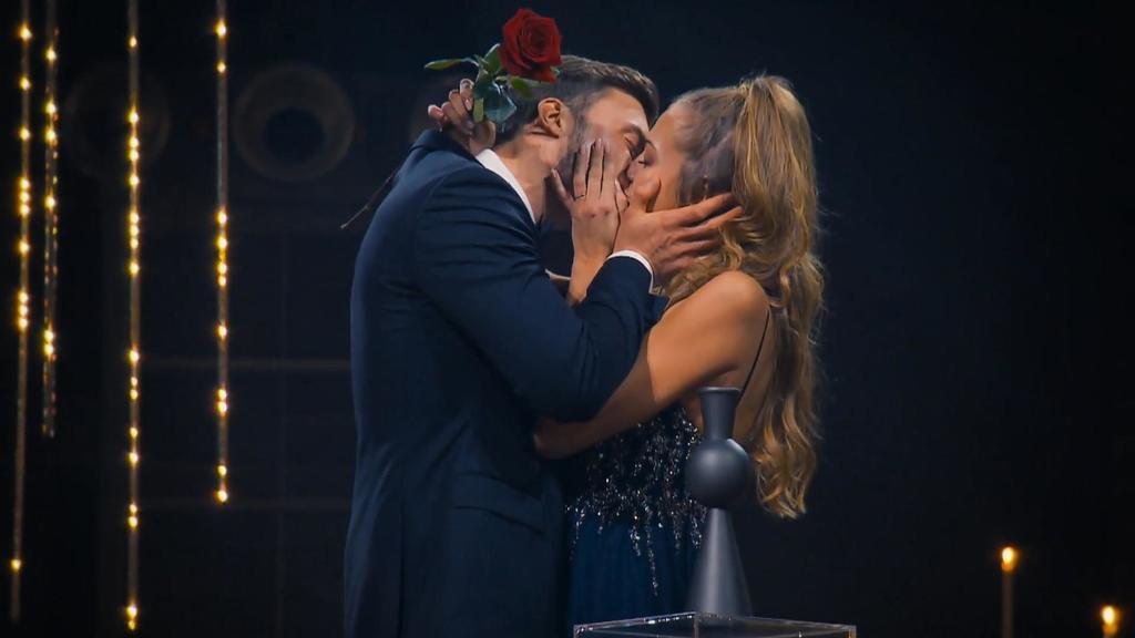 Niko und Mimi finden im Bachelor-Finale zueinander