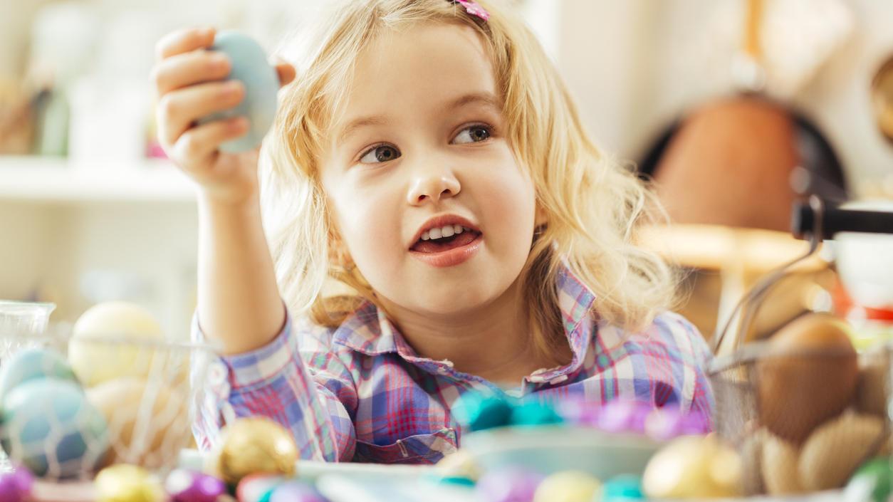 Haben Sie schon ein Ostergeschenk für Ihr Kind, Ihre Nichte oder Ihren Enkel?