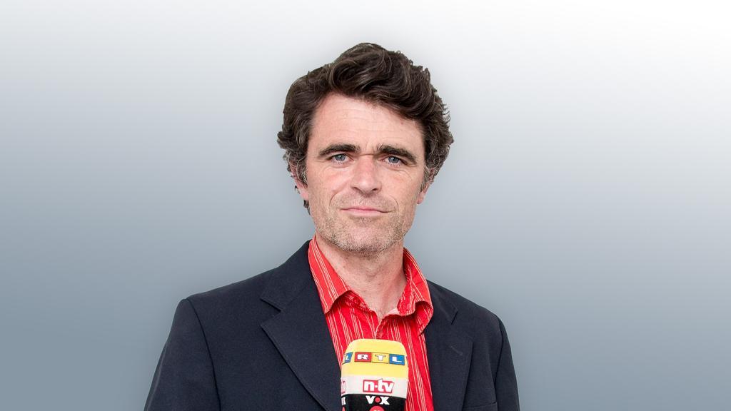 RTL-Reporter Valerio Magno