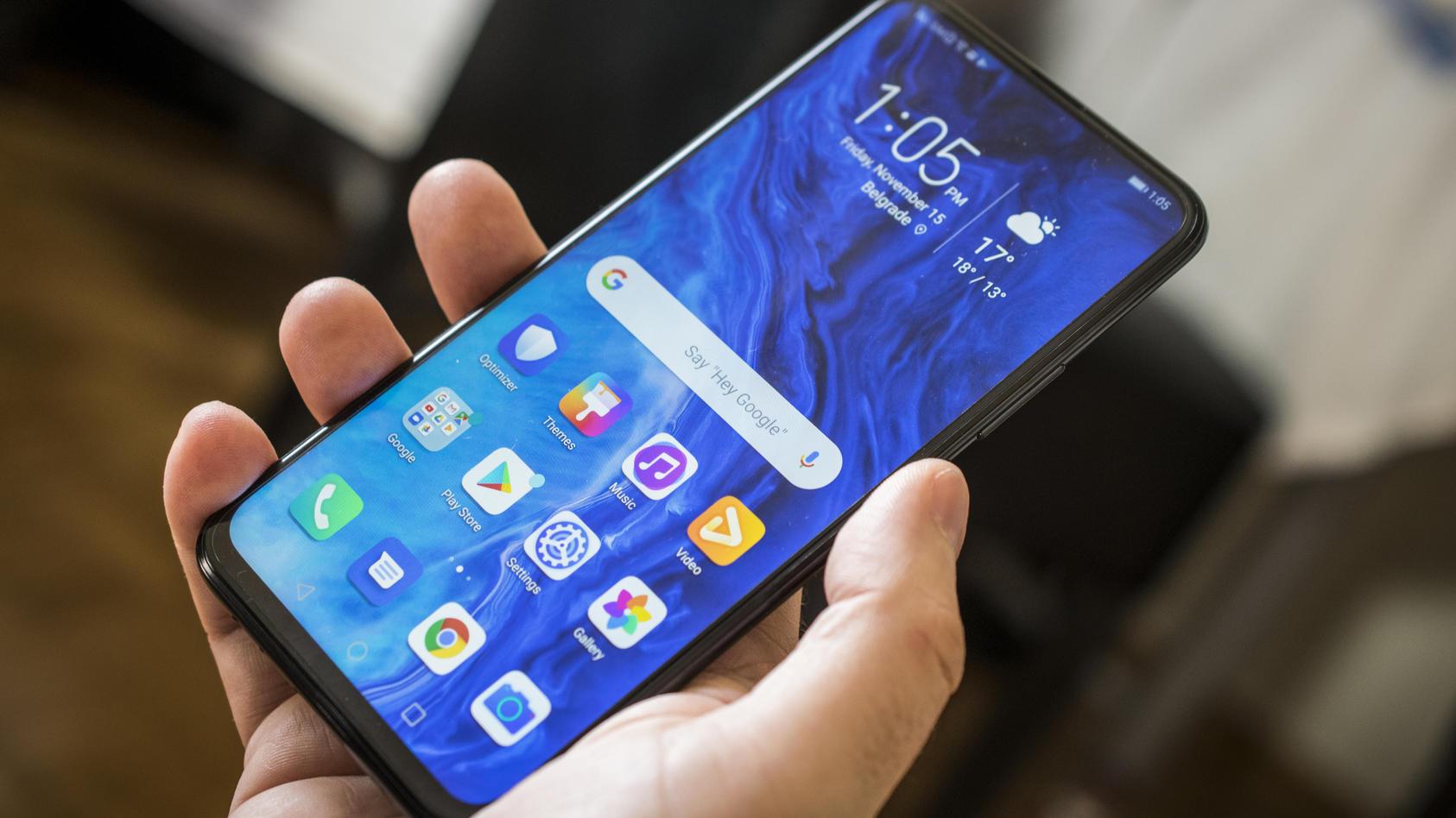 Ein Android-Bug lässt Apps abstürzen. Wir haben die Lösung!