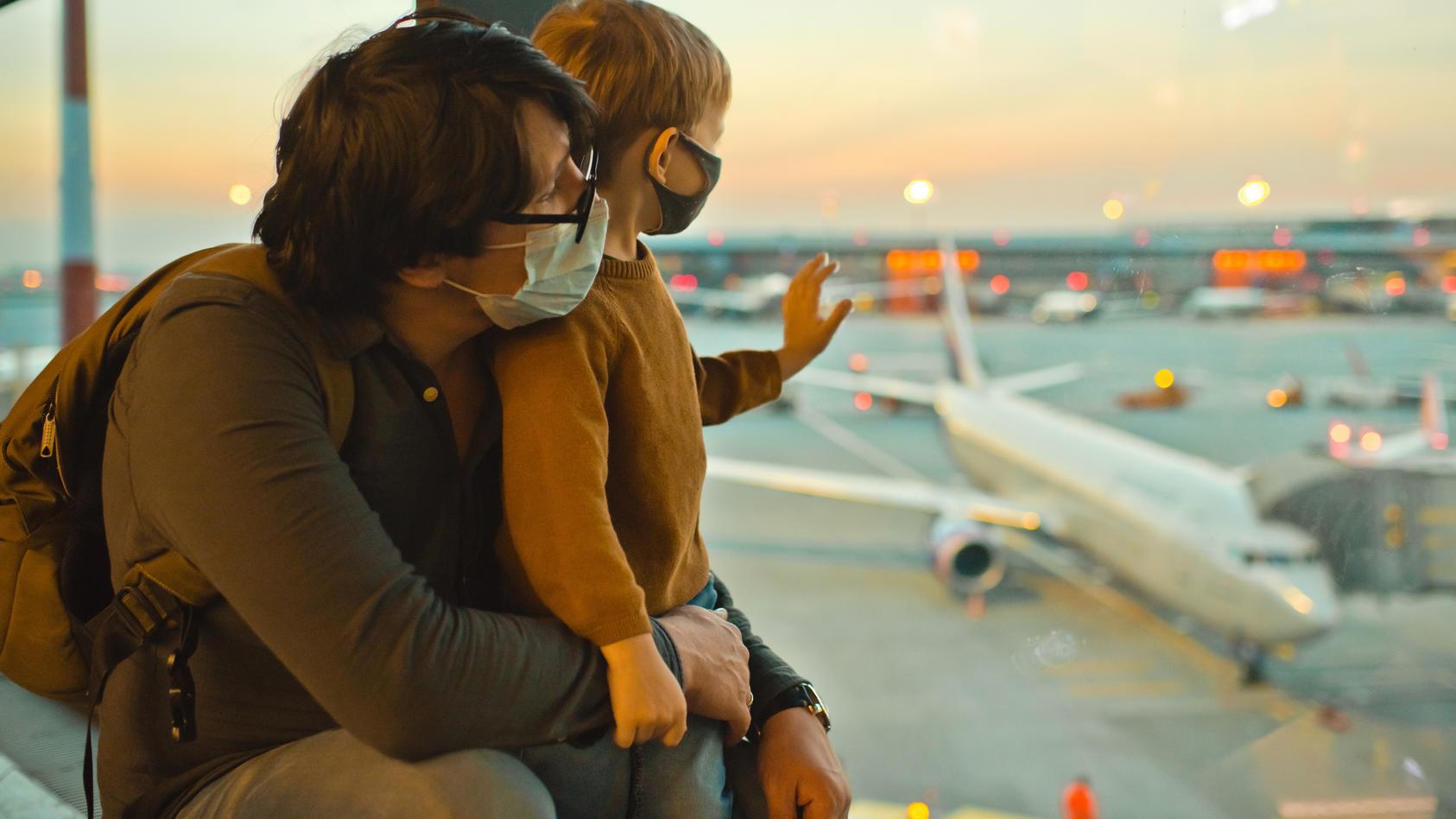 Kommt jetzt die Corona-Testpflicht für alle Flugreisenden nach Deutschland?