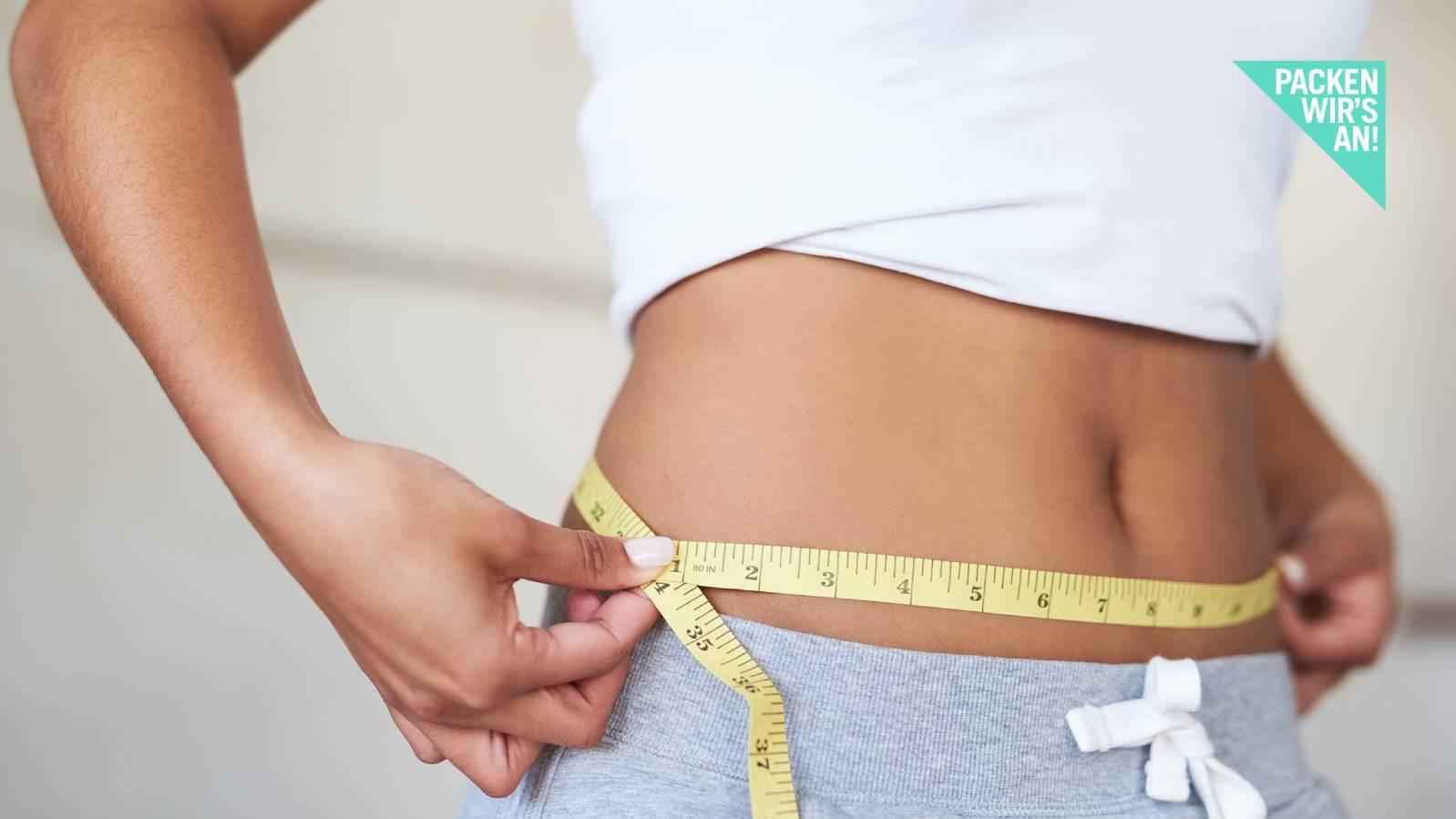 Heißhungerattacken können jede Diät zunichte machen.