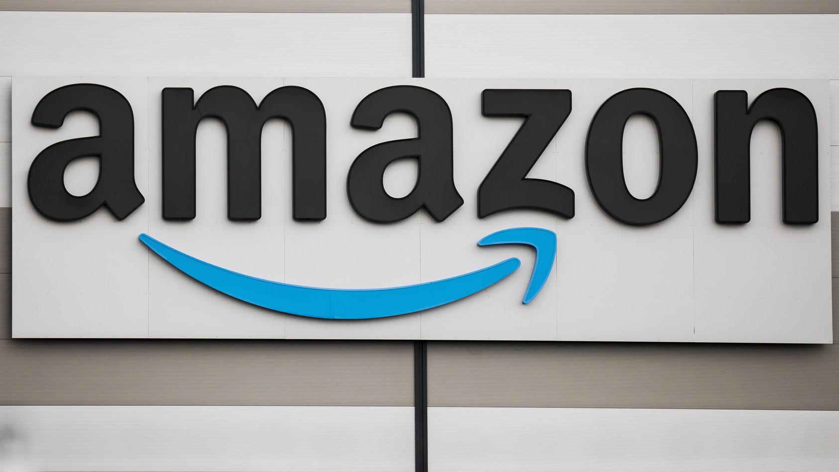 Amazon zahlt trotz Milliardenumsätze in der EU kaum Steuern.