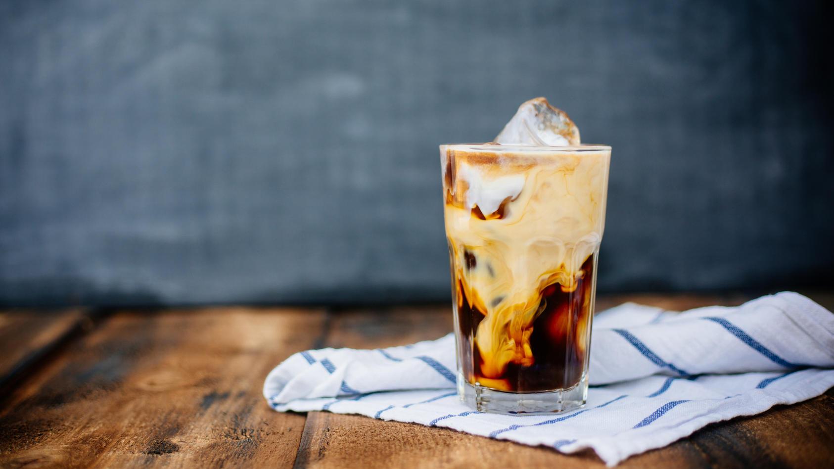 Proffee ist der neuste Kaffee-Hit