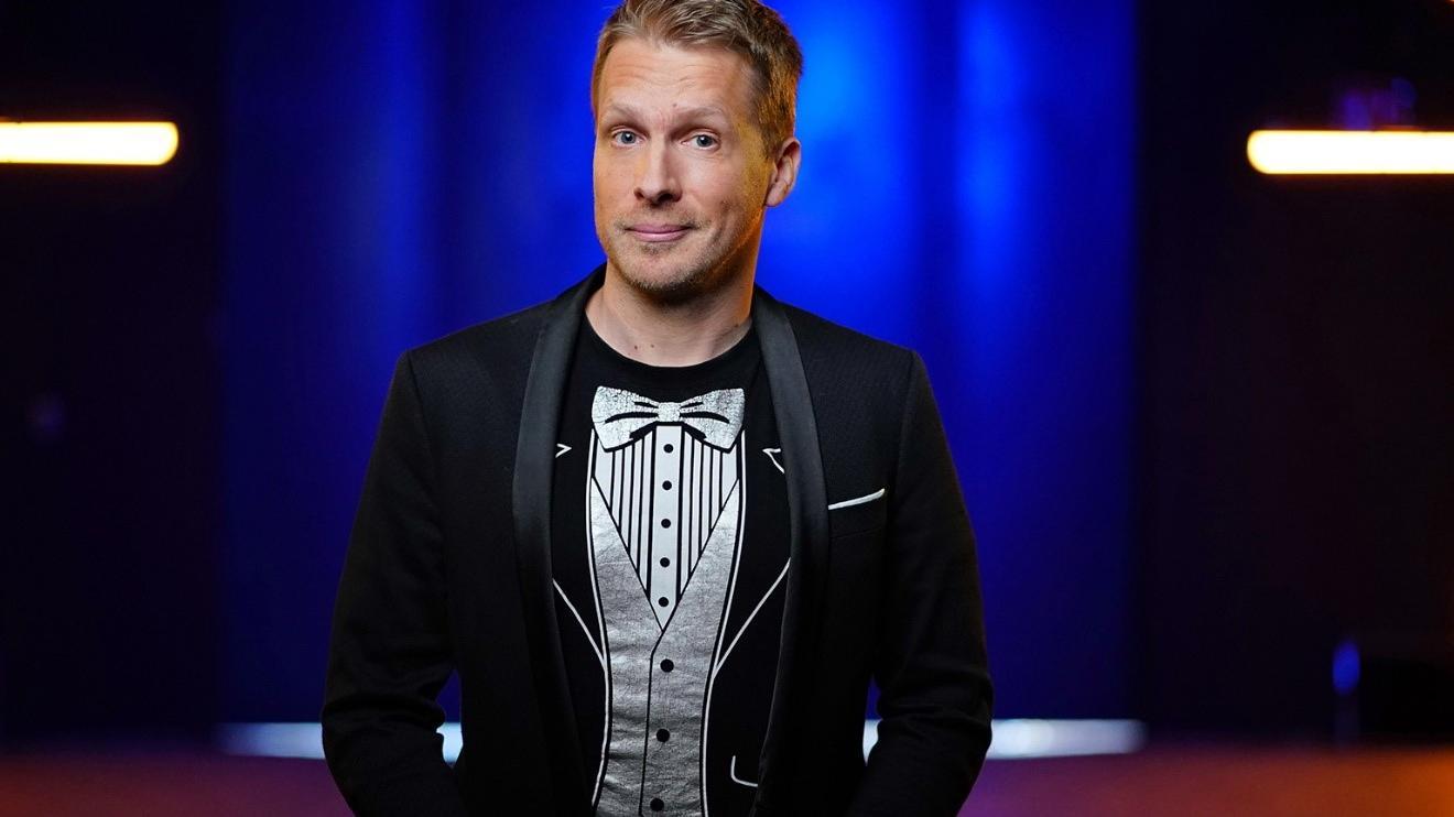 """Comedian Oliver Pocher tut in der neuen RTL-Show """"Pocher vs. Influencer"""" das, was er mit am besten kann: gegen Netz-Stars austeilen."""