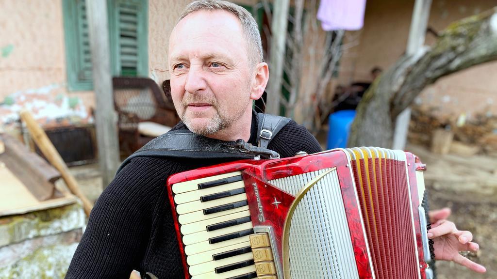 Ivica (60) aus Kroatien