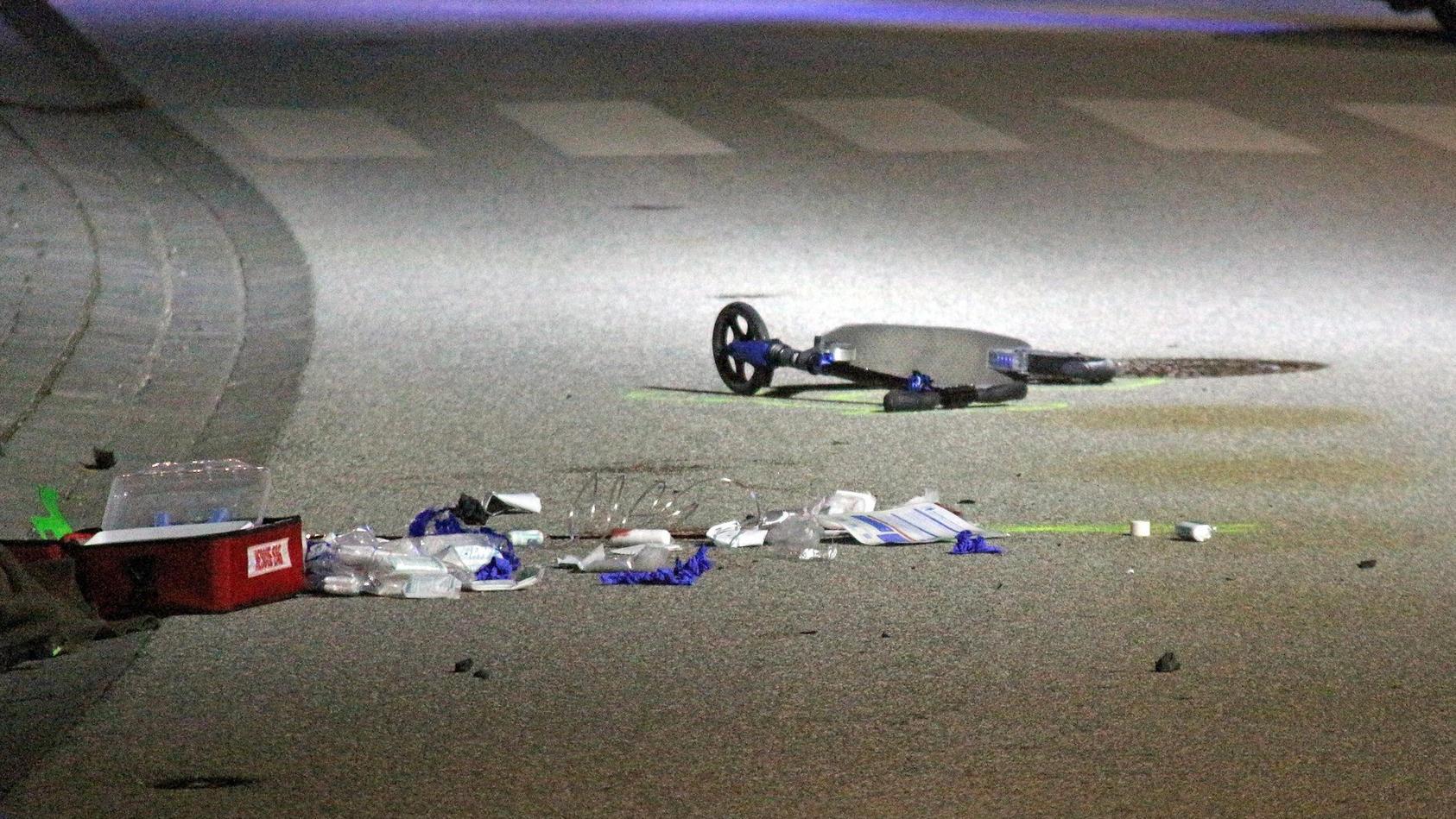 Siebenjähriger von Auto erfasst und tödlich verletzt