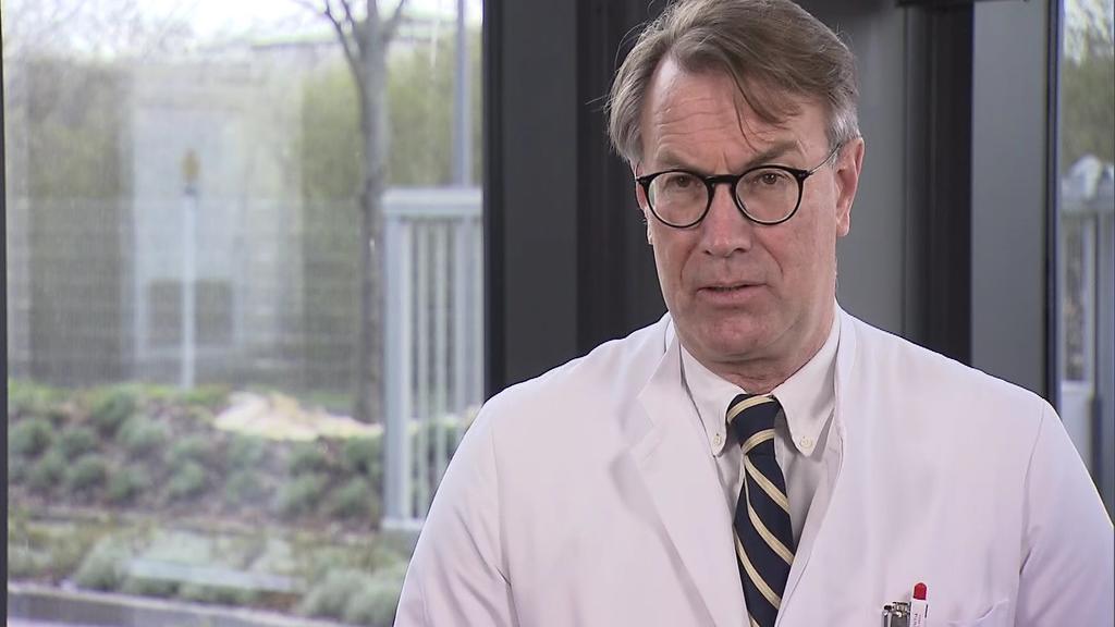 Dr. Georg-Christian Zinn